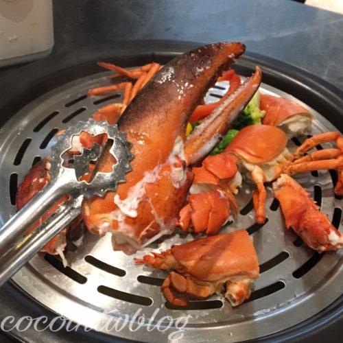 台北で食す、香港スタイルの海鮮蒸し鍋が最高においしかった話★漉 海鮮蒸氣鍋★