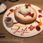 やっぱり永康街はオシャンティ。最高に女子力高いカフェで食べる激ウマパンケーキ★Petit Doux 微兜 Café Bistro★