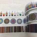 アジアのクリエイター雑貨が買える台湾発サイトPinkoiの、海外製マステがかわいすぎ!