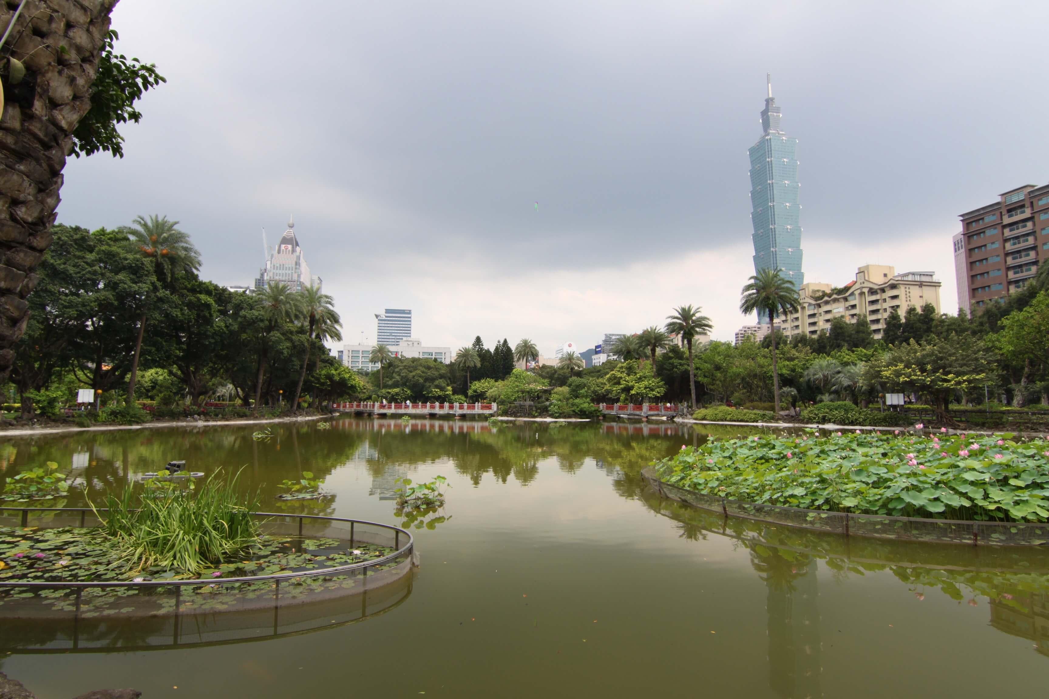 台湾移住のいいところ・おすすめなところ