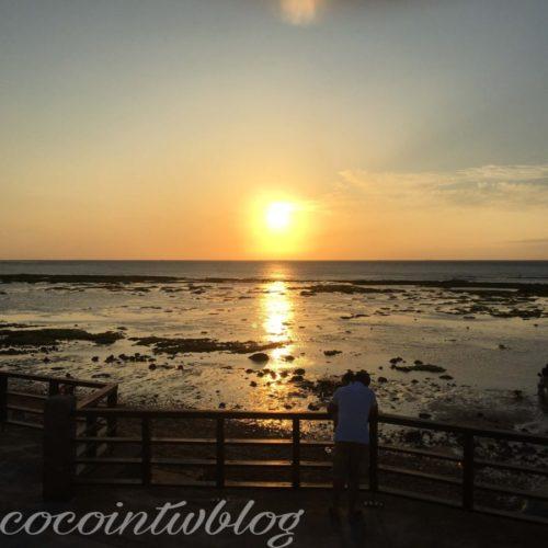 海の季節!台北近辺のビーチなら、白沙灣じゃなくて淺水灣が絶対おすすめ!(でも崖に注意)