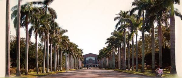 オススメ語学学校1:国立台湾大学の言語センターCLD(Chinese Language Division)