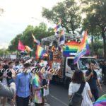 同性愛先進国、台湾で毎年10月末にあるアジア最大級のLGBTパレード情報!