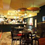 素敵すぎる空間で食べるビーガンのタイ料理★The Green Room★