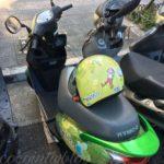 気分は台湾人!台北の街を走り回れる超便利な乗り捨てレンタルバイク(2020年8月3日追記)★WeMo Scooter★