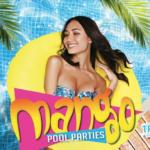 台北の暑い暑い夏はここで決まり。土曜日はプールパーティへ行こう!★Mango Pool Party★