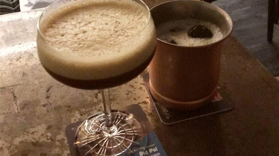台北の夜、隠れ家的なバーでおいしいカクテルを味わうなら。メニューのない素敵なこのバーがおすすめ★春花 The Primrose★