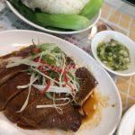 平日ランチがお得!レトロな店内で食べる本格的な香港料理★奶茶王香港茶餐廳★