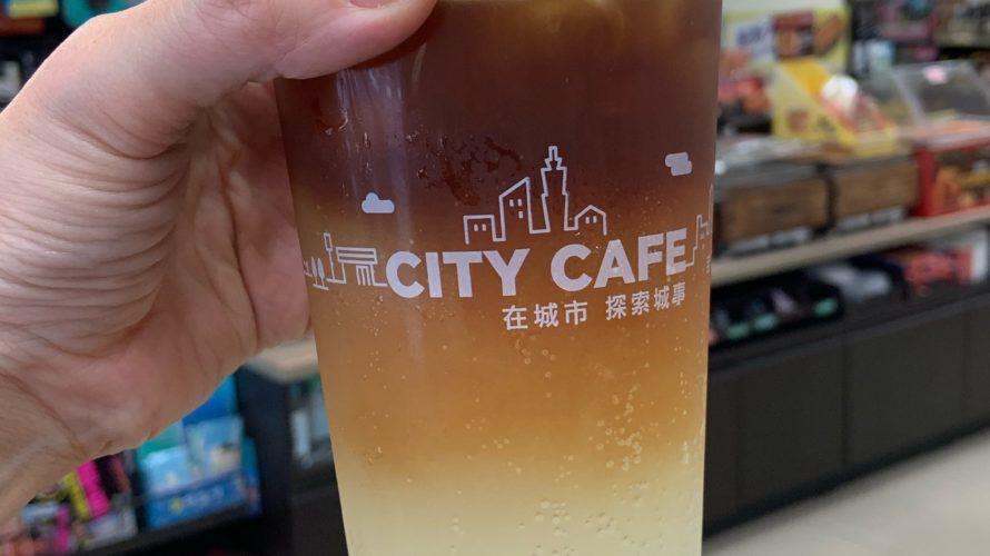 台湾のコンビニドリンクのレベルが爆上がり中!フラッペやコーヒーはコンビニで気軽にゲット。